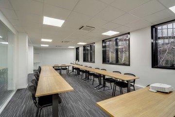 Paris training rooms Salle de réunion Levallois 412 image 0