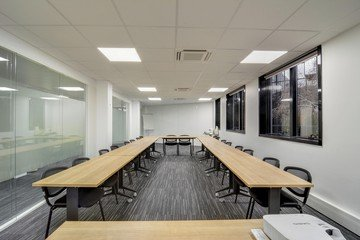 Paris training rooms Salle de réunion Levallois 412 image 1