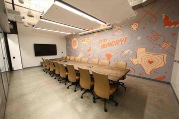 Austin conference rooms Meeting room Galavanize -Austin - Conference Room image 2