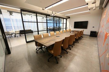 Austin conference rooms Meeting room Galavanize -Austin - Conference Room image 6