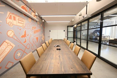 Austin conference rooms Meeting room Galavanize -Austin - Conference Room image 5