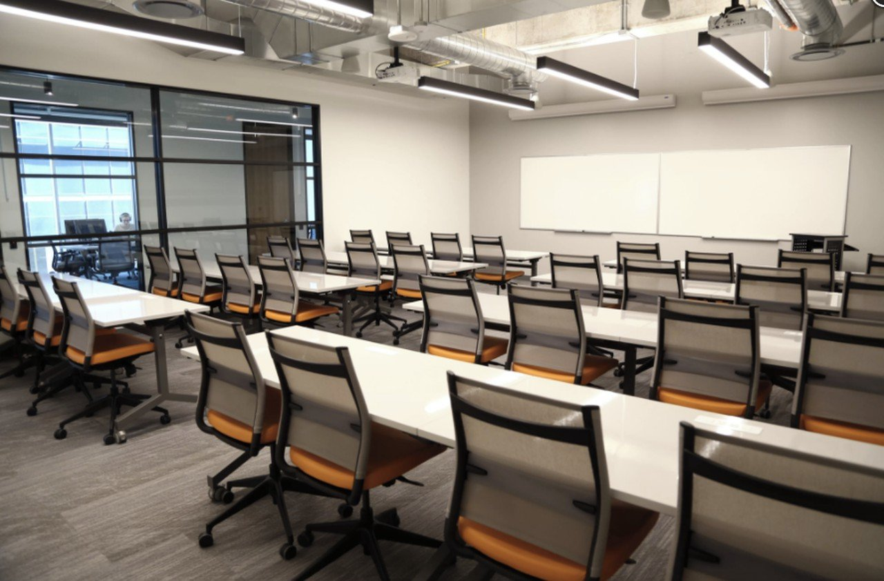 Austin training rooms Meeting room Galavanize -Austin - Classroom image 0
