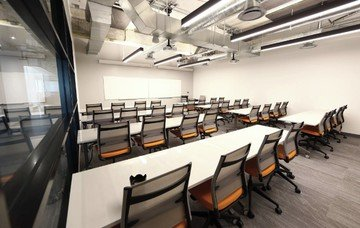 Austin training rooms Meeting room Galavanize -Austin - Classroom image 1