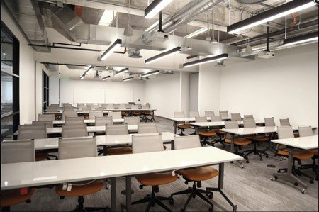 Austin conference rooms Meeting room Galavanize -Austin - Classroom 2 image 0