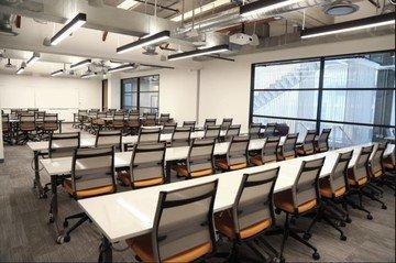 Austin conference rooms Salle de réunion Galavanize -Austin - Classroom 2 image 1