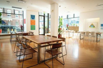San Francisco conference rooms Espace de Coworking Neyborly - Union Sq - SF image 7
