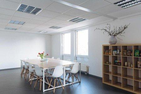 Köln  Coworking Space Forum Food & Nachhaltigkeit image 0