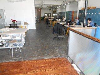 San Francisco  Espace de Coworking SHARED image 2