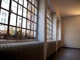 Köln  Meetingraum The Dock image 5