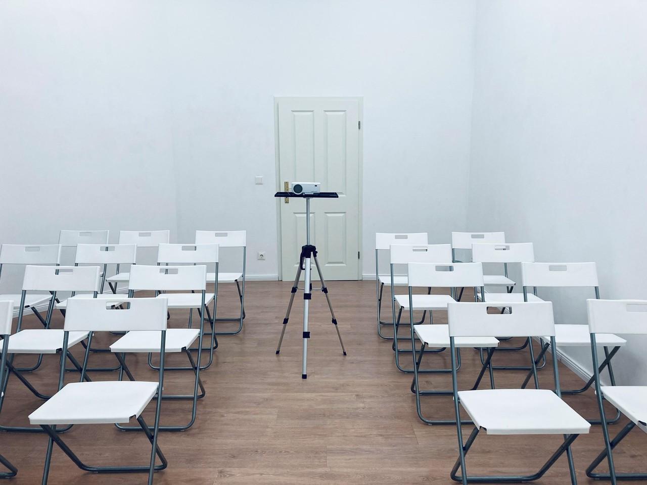 Berlin training rooms Galerie Galerie und Projektraum image 12