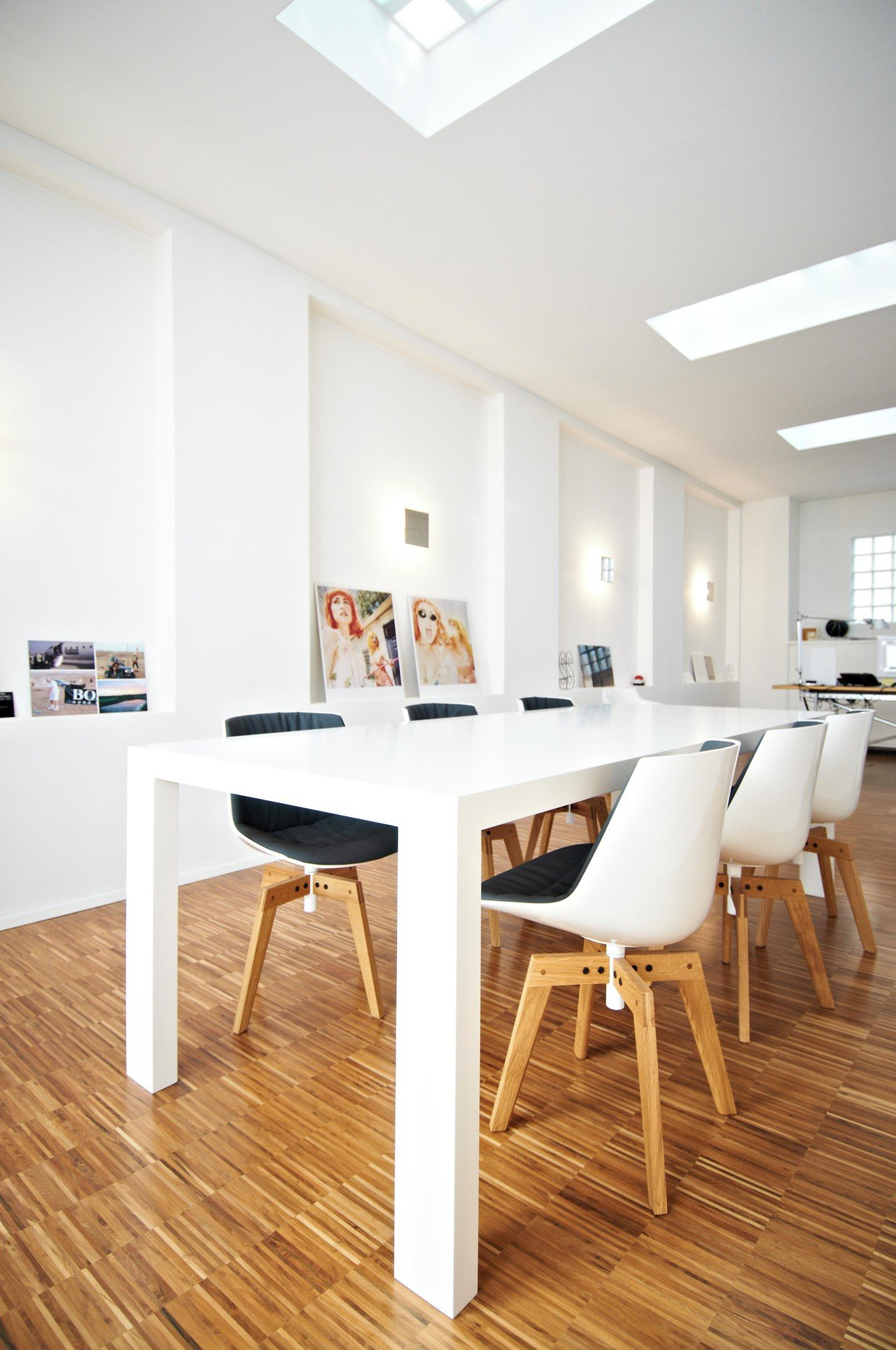 Stuttgart  Meeting room Studio 57 // Creative Space II in Stuttgart-West image 7