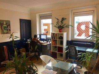 Autres villes  Espace de Coworking Co-working space image 1