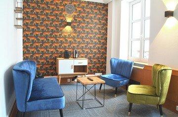Paris  Meetingraum Saint Honoré 301 image 0