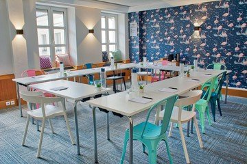 Paris Espaces de travail Meeting room Deskeo - Saint Honoré 403 CA image 5
