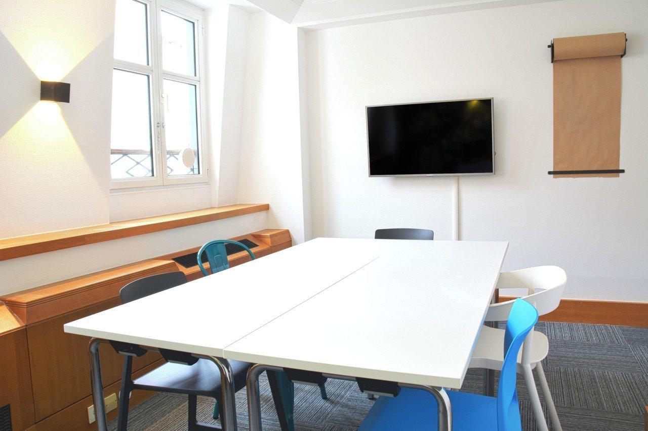 Paris  Salle de réunion Saint Honoré 501 image 1