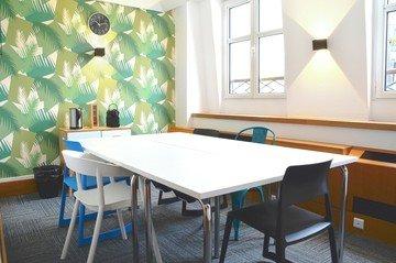 Paris  Meeting room Saint Honoré 501 image 0