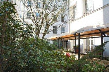 Paris Salles de formation  Meeting room Deskeo Saint Honoré 501 - CA image 5