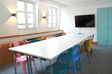 Paris  Salle de réunion Saint Honoré 502 image 1