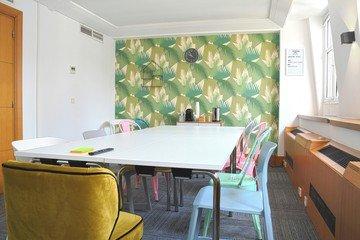 Paris training rooms Salle de réunion Saint Honoré 502 image 3