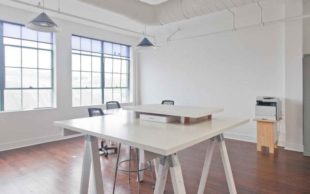 San Francisco conference rooms Espace de Coworking SHARED image 0