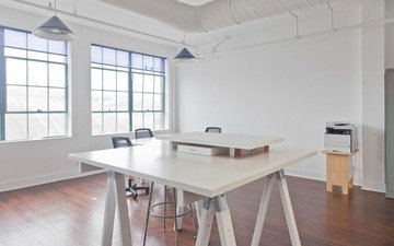San Francisco conference rooms Coworking Space SHARED image 0