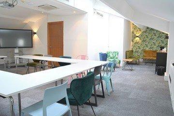 Paris Salles de séminaire Meeting room Deskeo Saint Honoré 600 - CA image 7