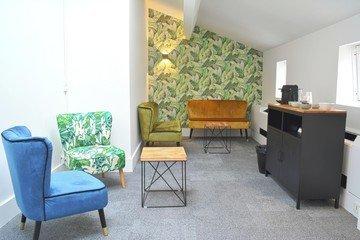 Paris Salles de séminaire Meeting room Deskeo Saint Honoré 600 - CA image 5