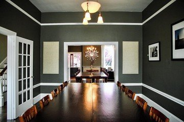 San Francisco corporate event venues Restaurant Naked Kitchen SF - Restaurant and Private Boardroom (CA) image 2
