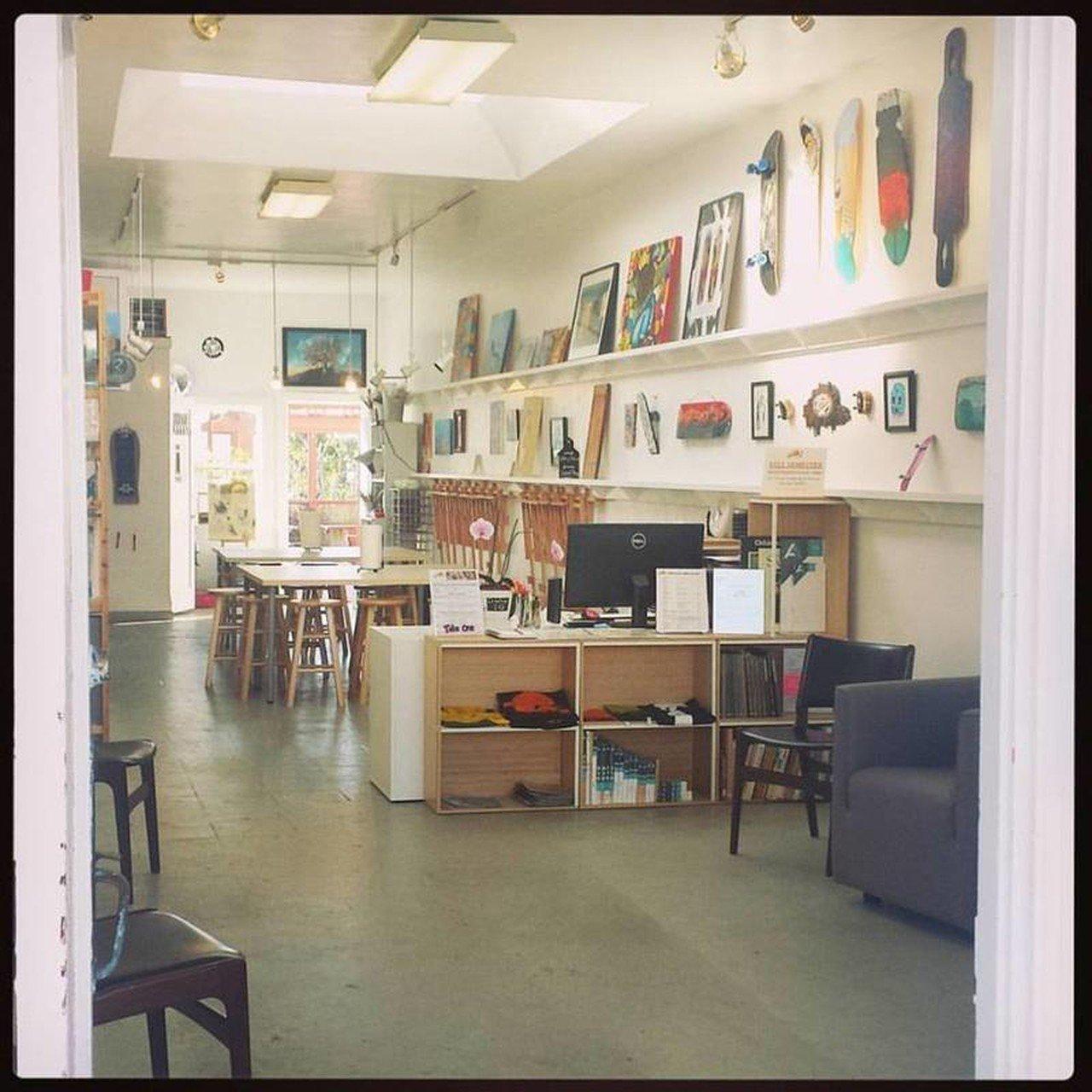 Sf Studios For Rent: Rent Creative IQ Art Studio Suzanne Ferras San Francisco