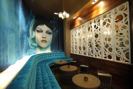 San Francisco corporate event venues Bar Monroe Bar image 5