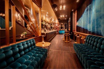 San Francisco corporate event venues Bar Monroe Bar (CA) image 0