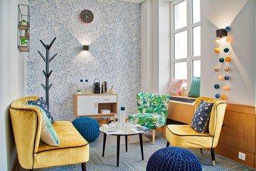 Paris Espaces de travail Salle de réunion Deskeo Saint Honoré 201 - CA image 6