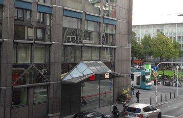 Mannheim Seminarräume Meetingraum Mannheim City - Am Paradeplatz image 3