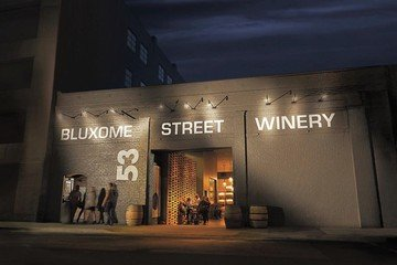 San Francisco  Lieu historique Bluxome Street Winery image 8