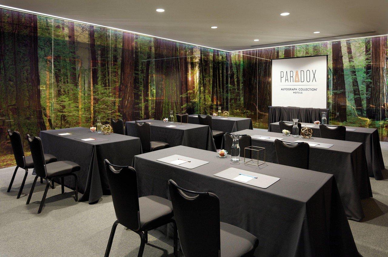 Santa Cruz conference rooms Salle de réunion Hotel Paradox - Grove Room image 1