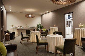 Santa Cruz conference rooms Meetingraum Hotel Paradox - Cypress Room image 0