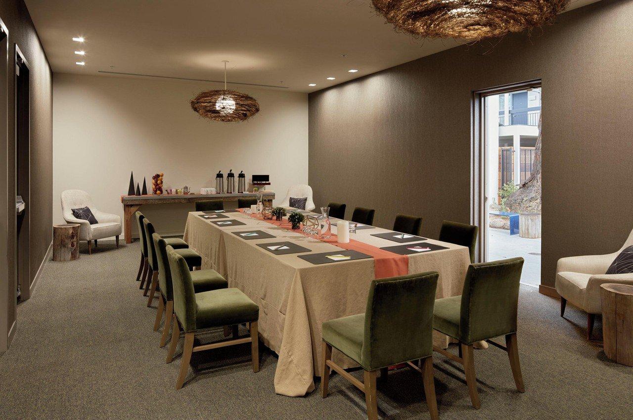 Santa Cruz conference rooms Meetingraum Hotel Paradox - Cypress Room image 2
