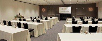 Santa Cruz conference rooms Meetingraum Hotel Paradox - Sequoia Ballroom image 2