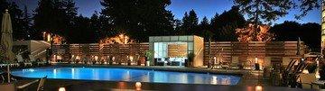 Santa Cruz corporate event venues Meetingraum Hotel Paradox - Sequoia Ballroom image 3