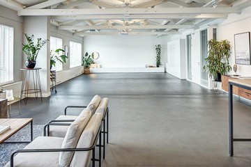 Amsterdam training rooms Salle de réunion The Apartment by Wicked Grounds image 4