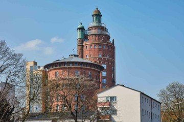 Berlin  Lieu Atypique Water Tower image 20