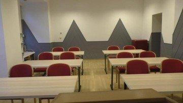 Berlin  Lieu historique Seminarzentrum Tegel image 1