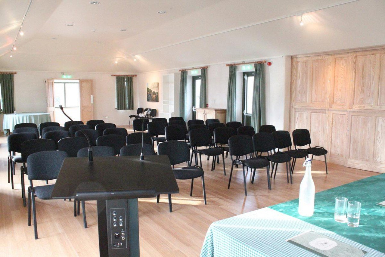 Cork corporate event venues Historische Gebäude Ballymaloe Grainstore image 0