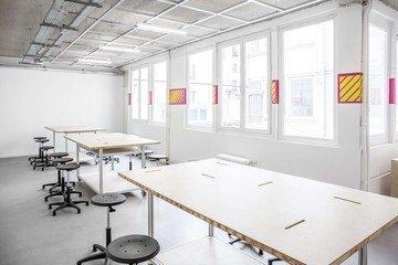 Paris  Besonders Atelier B image 2