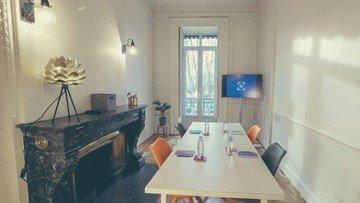 Autres villes  Lieu Atypique Tiny Room image 1