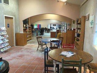 Austin  Coworking space Sententia Vera Cultural Hub image 2
