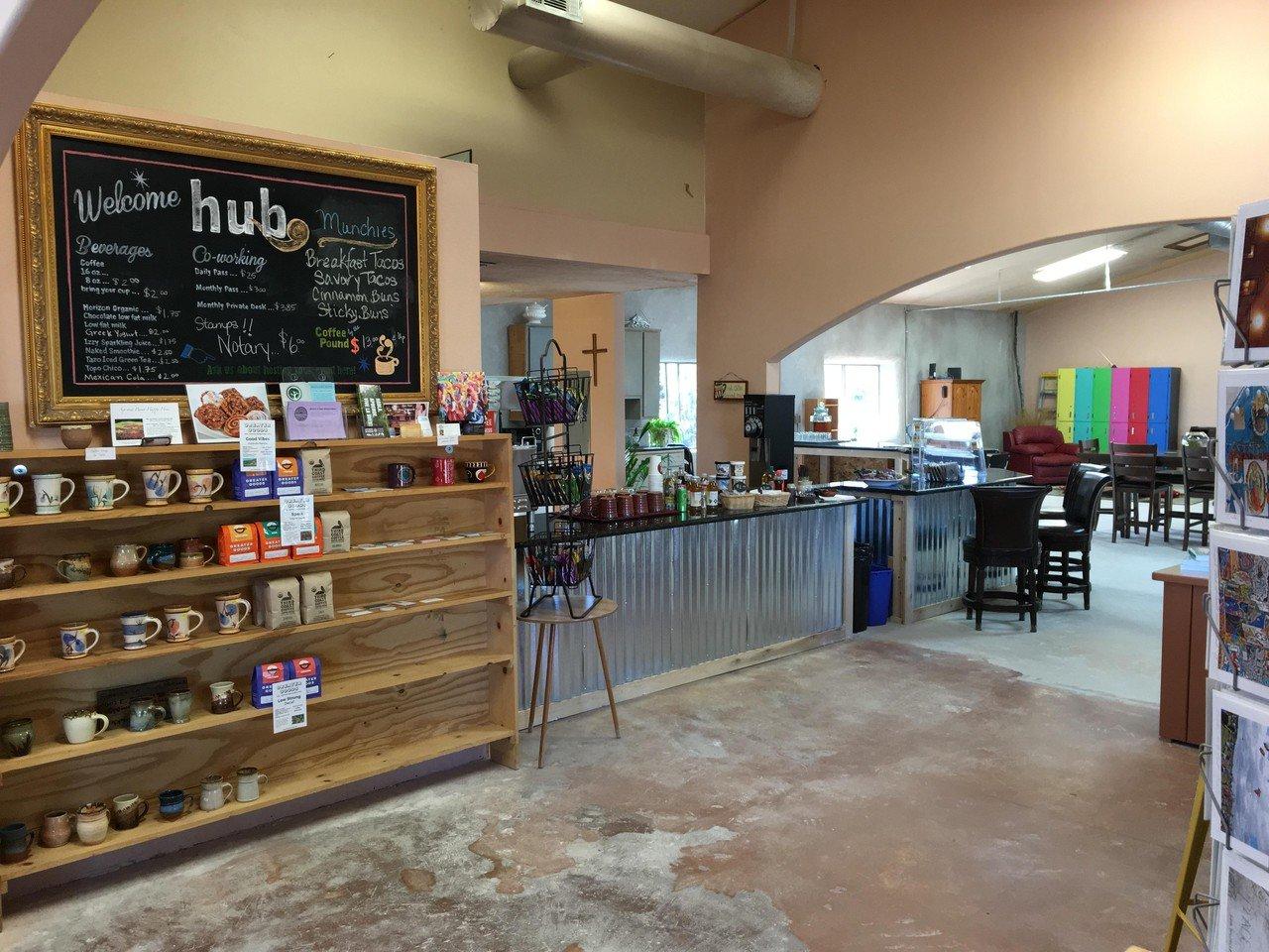 Austin  Espace de Coworking Sententia Vera Cultural Hub image 7