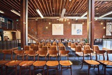 San Francisco corporate event venues Espace de Coworking Beau-Robert Metcalfe (CA) image 1