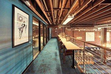 San Francisco corporate event venues Espace de Coworking Beau-Robert Metcalfe (CA) image 4