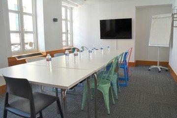Paris  Salle de réunion Saint Honoré 302 image 2